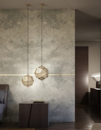 01.Linvisibile_Alba_Filo 10 Hinged door_Wallpaper finish by Jannelli&Volpi